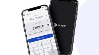 Photo of В Райффайзенбанке заработает сервис PayDay от Mail.ru Group