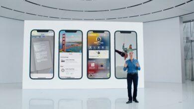 Photo of Apple выпустила финальную версию iOS 15