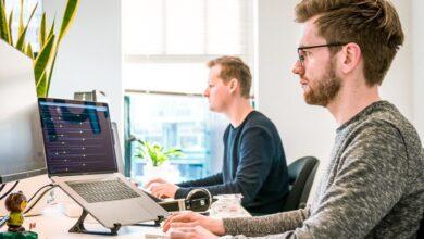 Photo of Зарплаты IT-специалистов выросли в среднем на 20% за три месяца